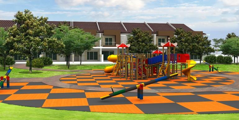 playground landscape