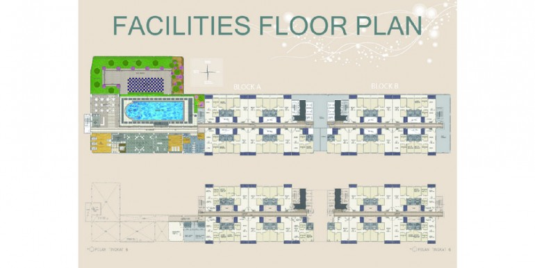 spring avenue facilities floor plan A3-01-01