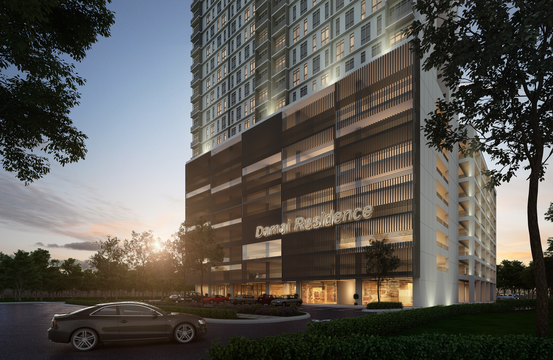Damai Residence @ Bandar Kuala Lumpur